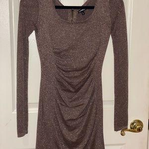 Express Dresses - Express sparkle dress